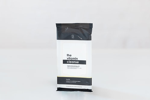 Kaia Naturals Wipes - 30 Pack