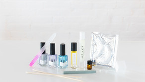 Manicure Homecare Step-by-Step Guide