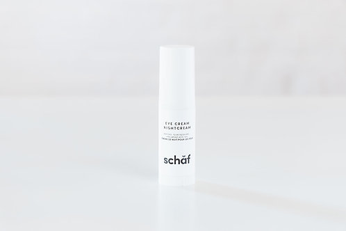 Schaf - Eye Cream & Night Cream