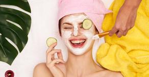 Homecare Facial Step-by-step Guide