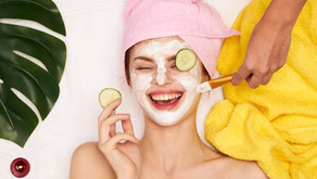 Homecare Facial Step-by-step Guide