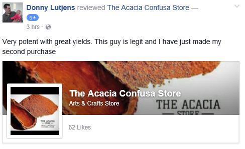 theacaciastore.com reviews