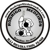 Rodrigo Medeiros BJJ Logo
