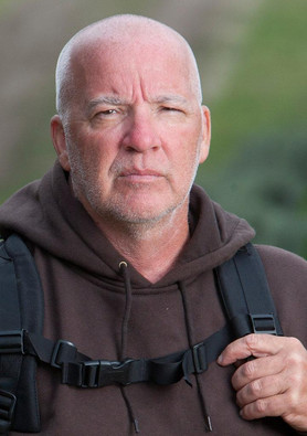 "Thomas ""Tomahawk"" Moore, Author, Actor, Survivalist"