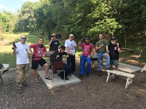Tim Tackett, Snake Blocker and students - Oberlin, Kansas