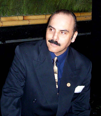 ARJARN- Clint Heyliger, President of the United States Muay Thai Association