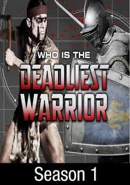 Deadliest Warrior, Season 1, Episode 1, Apaches versus Gladiators featuring Snake Blocker and Alan Tafoya