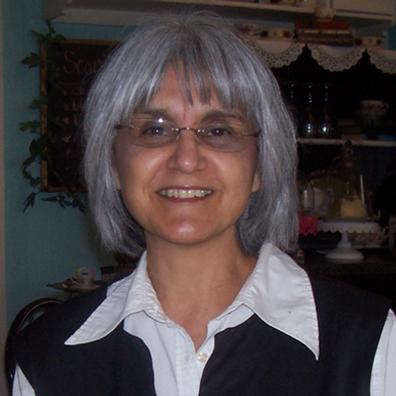 Linda Walking Woman, Lipan Apache Tribe of Texas Senior Adviser to the Chairman
