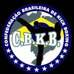 Confedercao Brasileira de Kick Boxing (CBKB) Logo