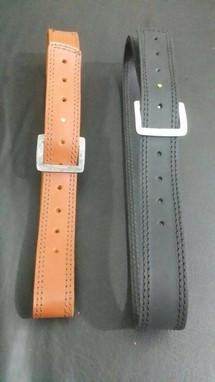 Belt Buckle Custom Knives for Snake Blocker
