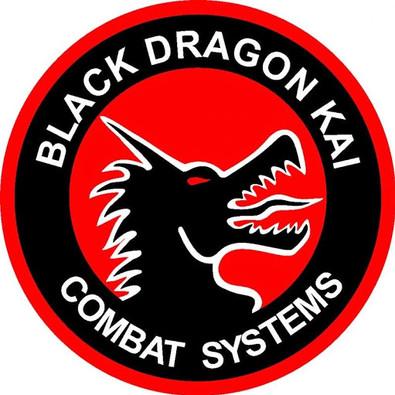 Black Dragon Kai Combat Systems - Founder: Geordie Lavers-McBain, Multi-World Champion Martial Artist