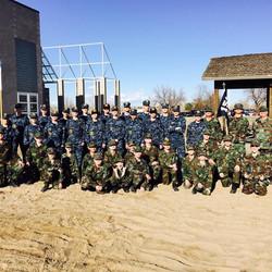 United States Sea Cadets & Leaguers - Lexington Division