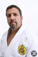 Armando Basulto, Savate & Brazilian Jiu-Jitsu Instructor, Gracie North Carolina