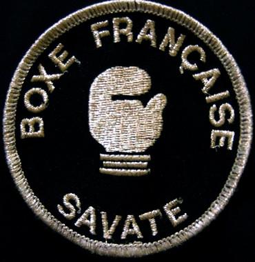 Silver Glove Rank - Savate