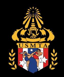 United States Muay Thai Association Logo