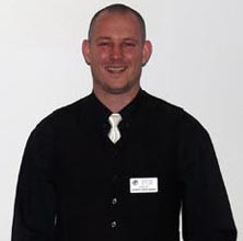 Geordie Lavers-McBain, Multi-World Champion Martial Artist