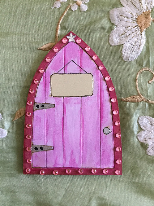 Little Princess Fairy Door
