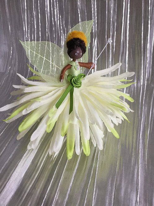 Small Flower Fairy of colour