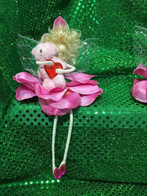 Valentines Day Fairy