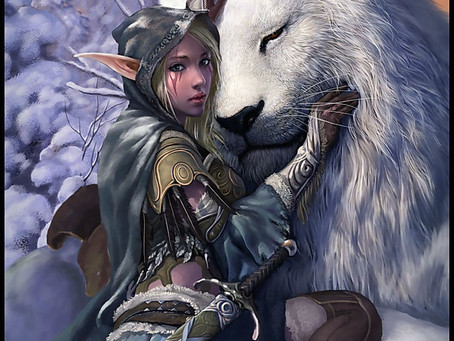 All About Elves
