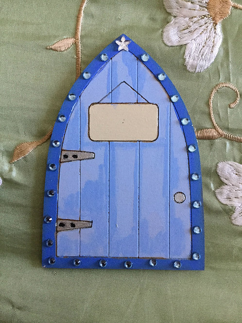 Little Prince Fairy Door