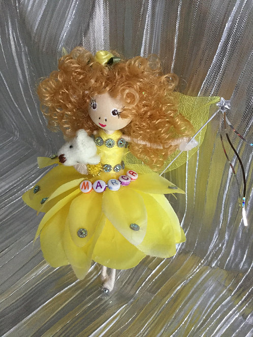 March Fairy