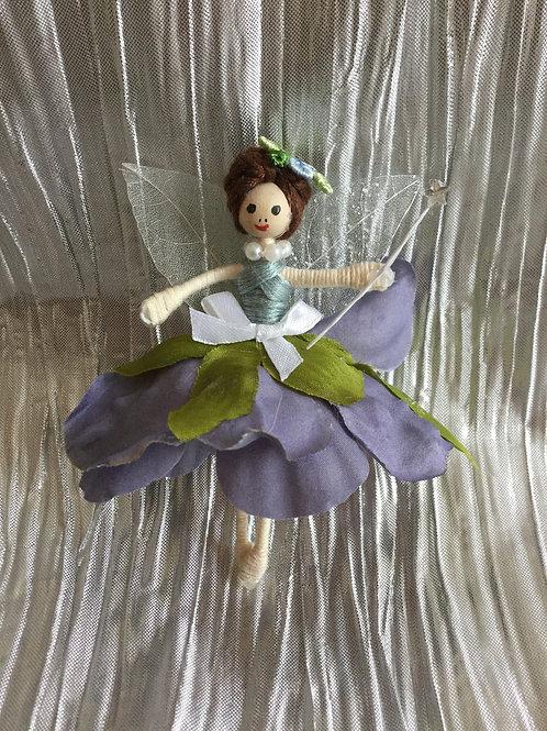 Small Flower Fairy