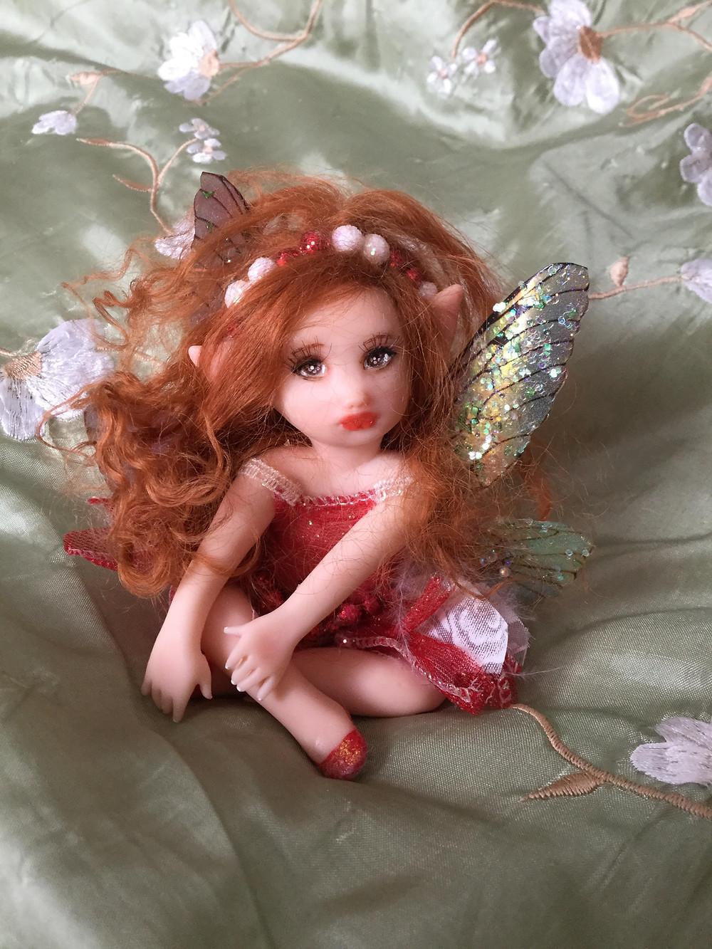 Head Fairy