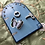 Thumbnail: Basic Fairy Door With Butterfly & Gems