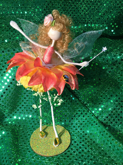 Ailsa - Large Standing Fairy