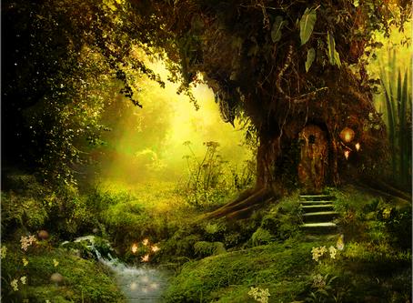 Bonnies Fairy Blog Community
