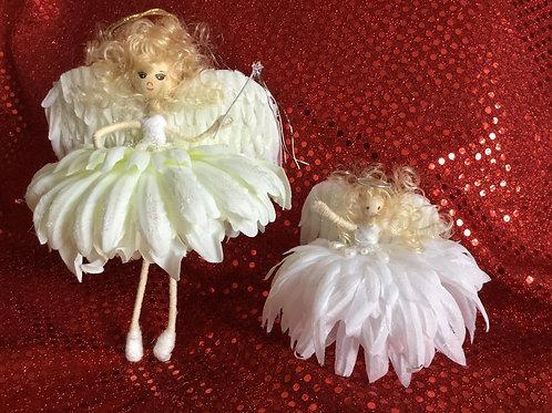 Small Christmas Angel/Fairy