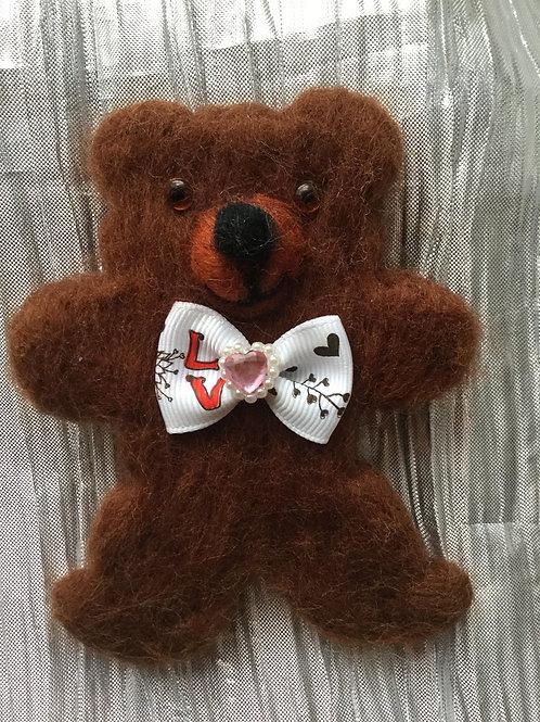 Pocket Bear