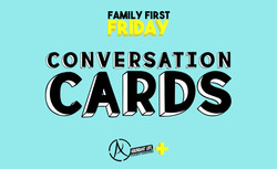 Convo Card Front