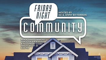 Friday Night Community.jpg