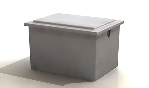 WRAS Approved Water Storage Tank