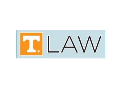 T Law Car Decal