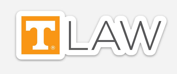 T-LAW Decal