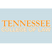 Tennessee College of Law Decal
