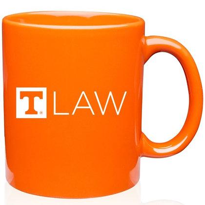 11oz Orange Mug