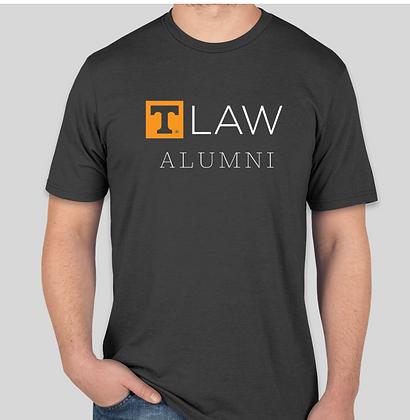 Alumni T-Shirt Tri-Blend TLAW