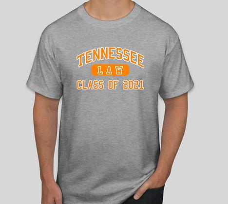 Class of 2021 Shirt