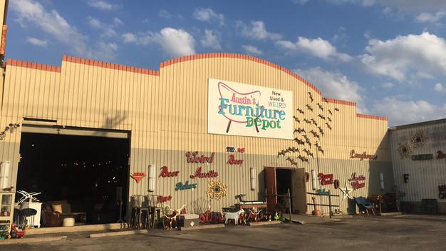 Austin Furniture Depot Is A Legit Austin Style Store
