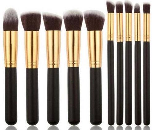 Makeup Brush (set of 10)