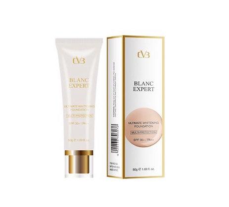 CVB Blanc Expert Foundation