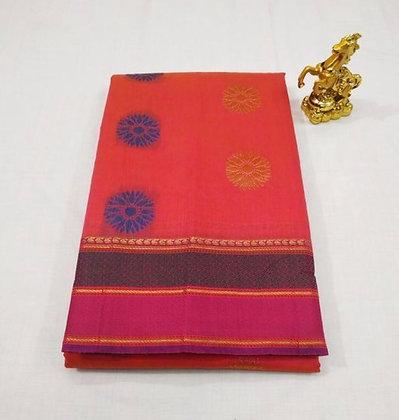 Charvi Refined Saree