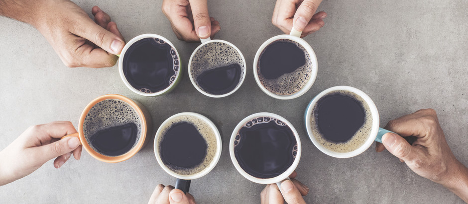 Coffee— Is It Affecting Your Eyes?