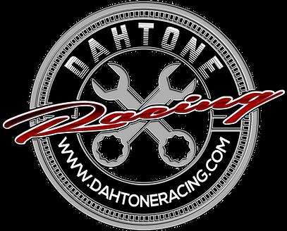 Dahtone Racing logo