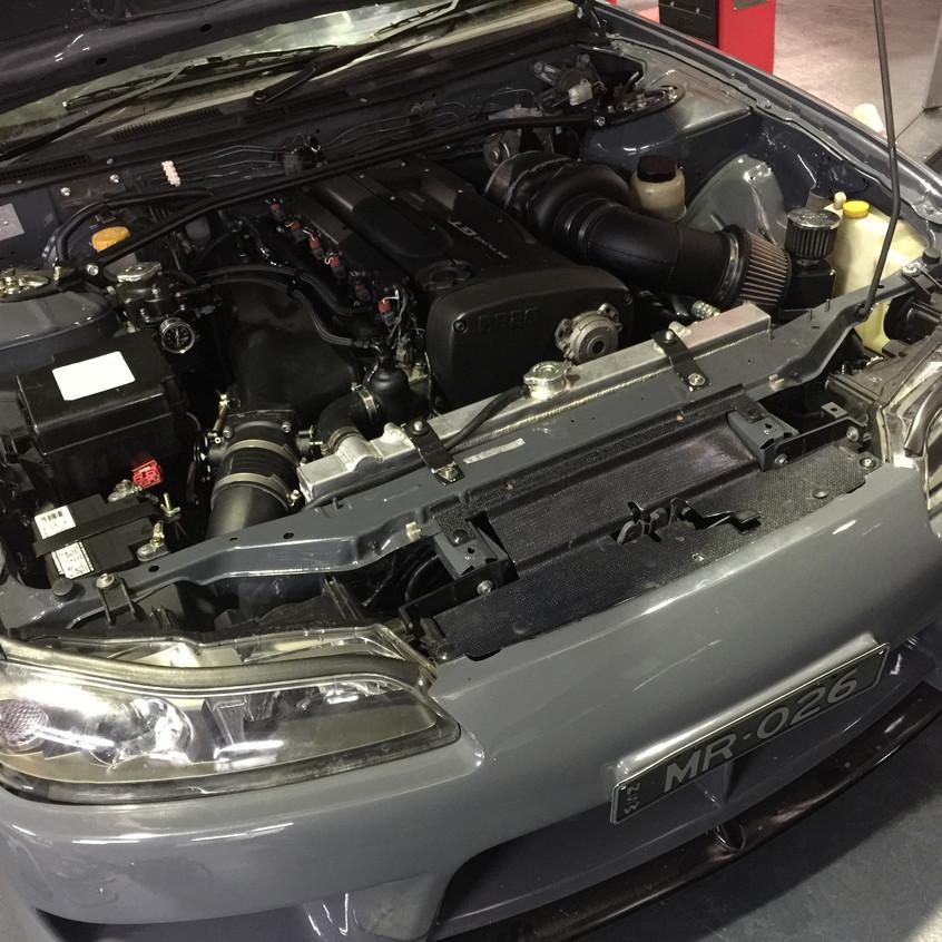 30 S15 Silvia