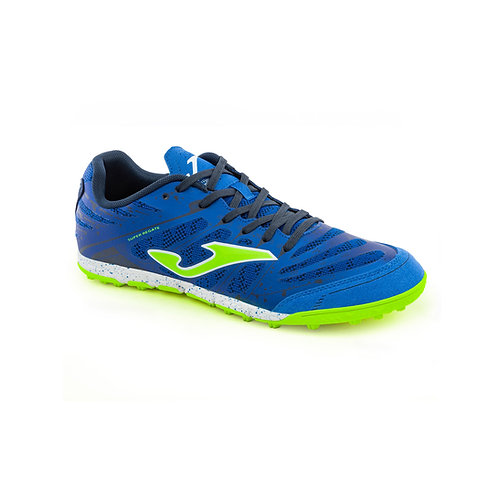 Joma Super Regate 904 Turf SREGAW.904.TF Scarpe Calcetto